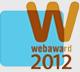 webaward 2012